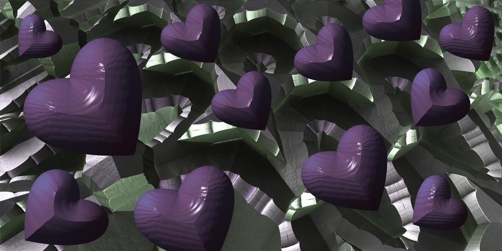 Valentine's day by KPEKEP