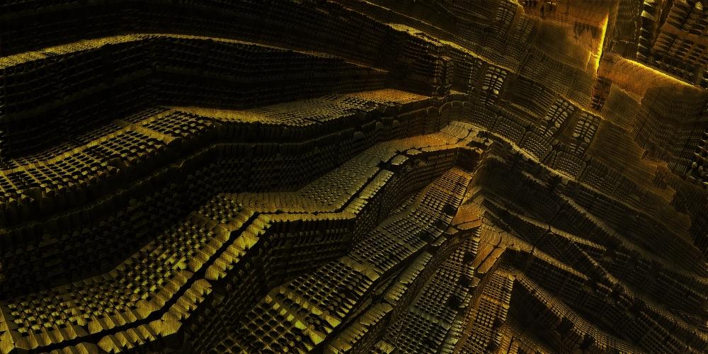 Catacombs by KPEKEP