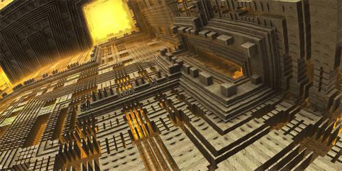 underground depositories