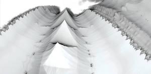 Snow slope by KPEKEP