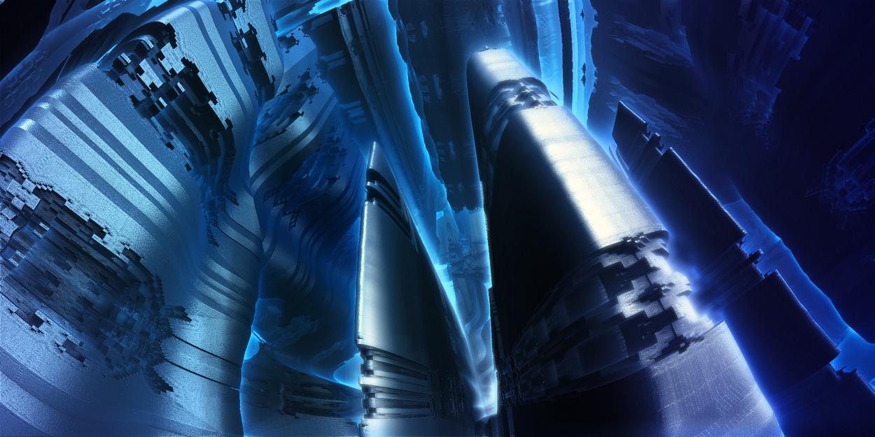 Modern underwater city by KPEKEP