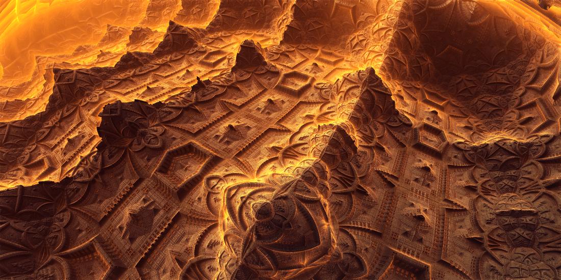Paladium - Dungeon by KPEKEP
