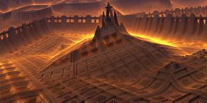 Mobius - Forgotten arena titans