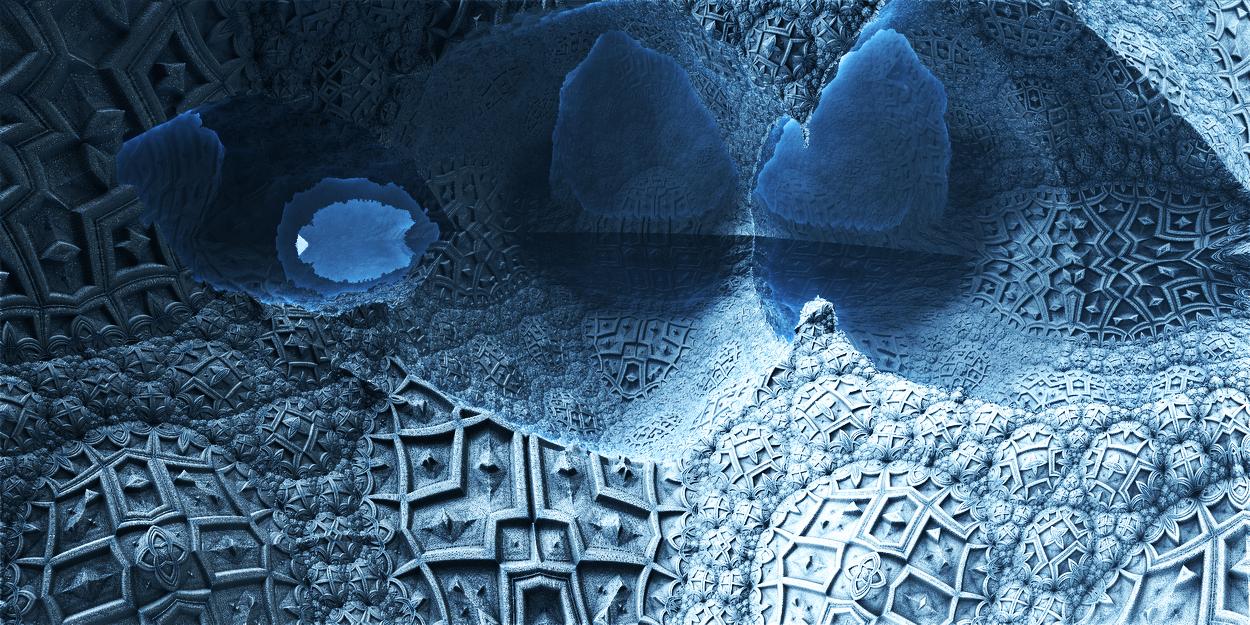 deep dungeon 2 by KPEKEP