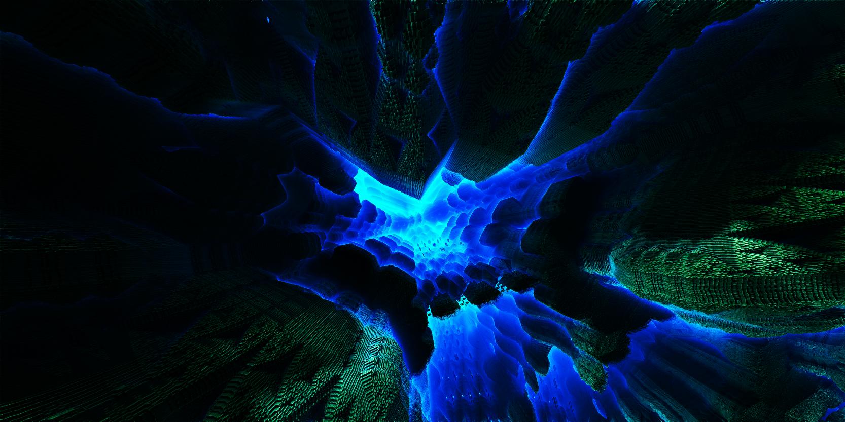 scuba immersion by KPEKEP