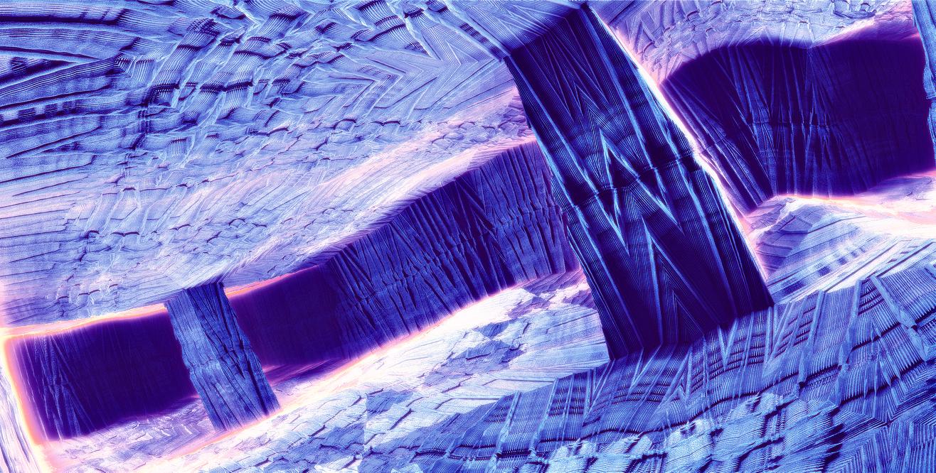 Cold Hall by KPEKEP