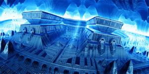 Mobius - Frozen facility