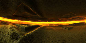 ancient dunes