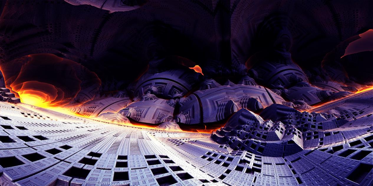 Mobius - new Base by KPEKEP