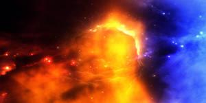 Cosmic Fiery way
