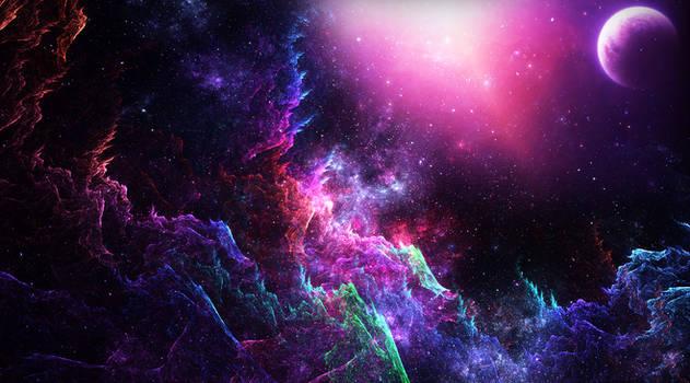 Shrouded space