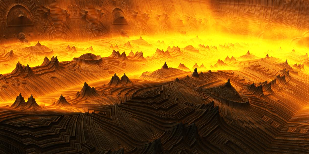 Paladium - environments by KPEKEP
