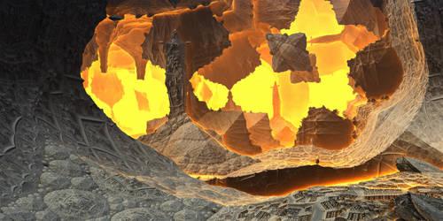 Paladium - Ancient base by KPEKEP