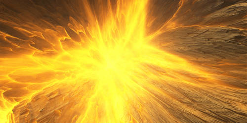 Core explosion by KPEKEP
