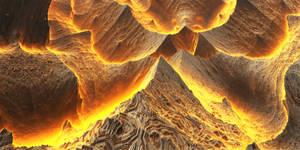 Paladium - Mountain slopes