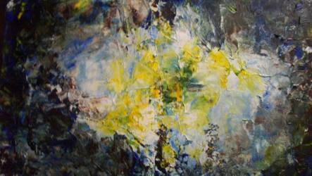 Abstracto #1 by TAMASJADE