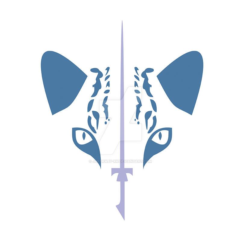 Team KNGT T Emblem Class Redux by JustRWBY-RK on DeviantArt