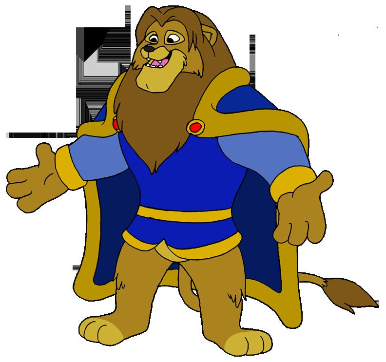 LionheartCaptain's Profile Picture