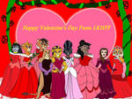 LKHFF Valentine's Day Card