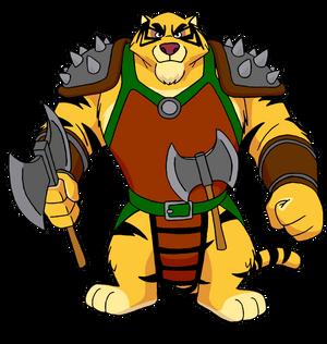 Dagnino Battle Armour 2.0