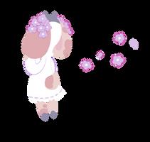 Lily - Angel