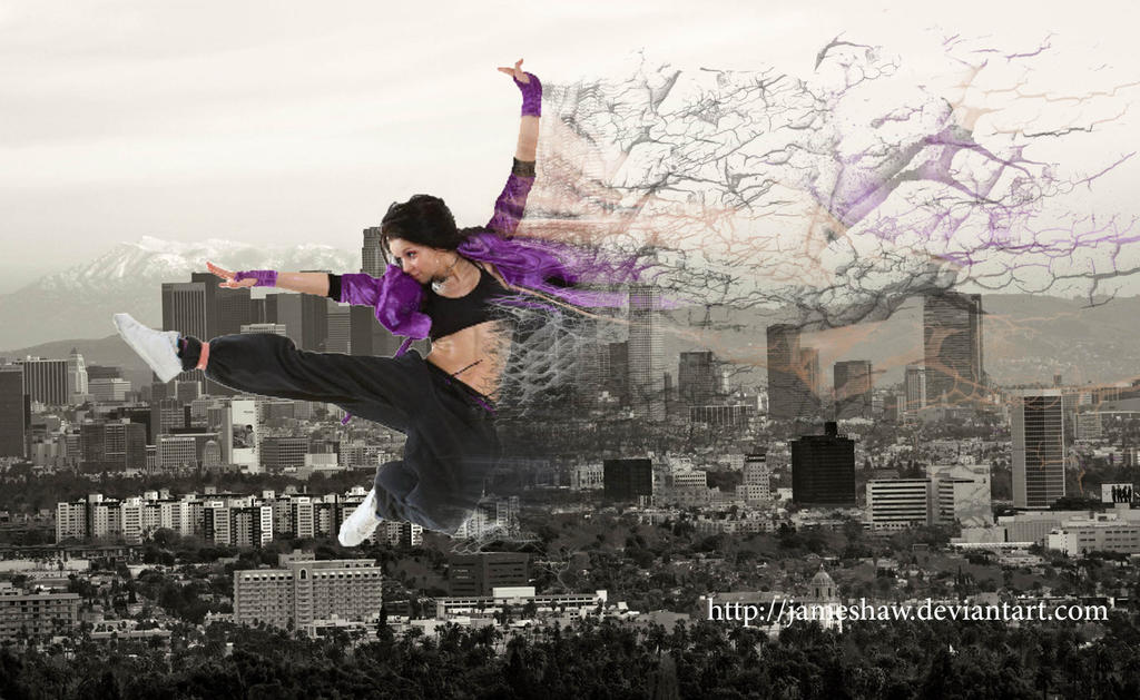 Dance by jameshaw