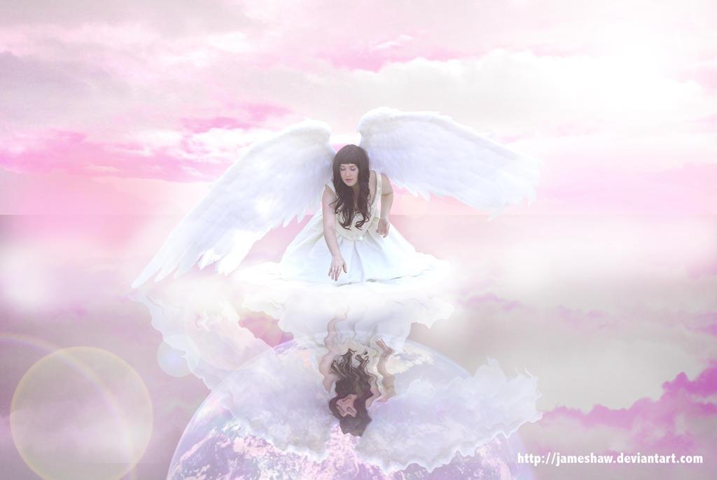 Angel by jameshaw