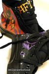 AFI: Purple