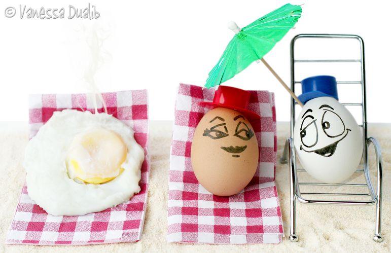 Eggbert 'Casanova'... by Rerinha
