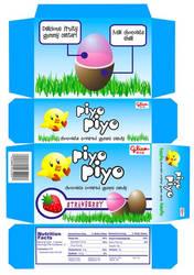 Piyo Piyo by miim