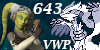 643 Vast White Pilot (Group Icon) by WarNightZollo