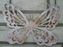 Butterfly II by artfly101