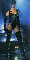 Black Scorpion Joan Severance, sexy as hell