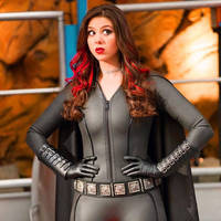 Kira Kosarin is so hot and sexy as evil Phoebe