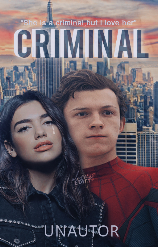 Criminal by Alesongs