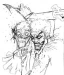Laugh Clown