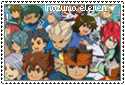 Inazuma Eleven stamp#1 by Eli2000