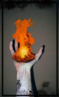 Burn by GrafPorno
