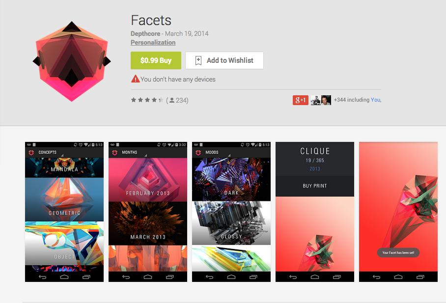 facets-ss-NODEL by ekud