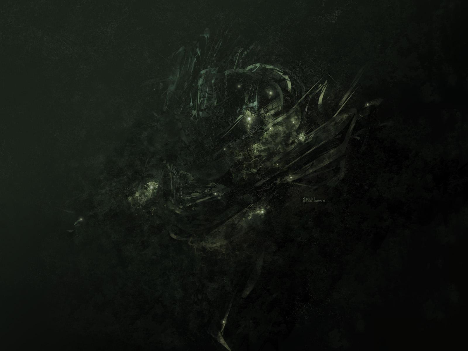 NEO TRIBAL by ekud