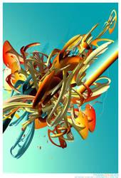 PHOENIX by ekud