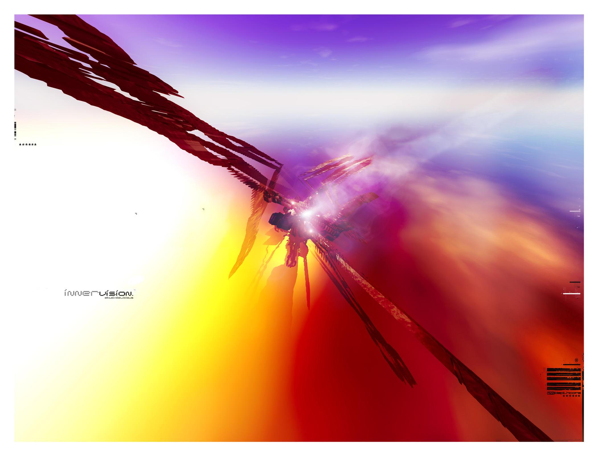 INNER VISION by ekud