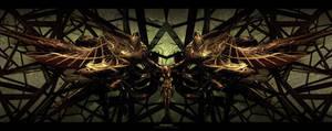 METAMORPHE by ekud