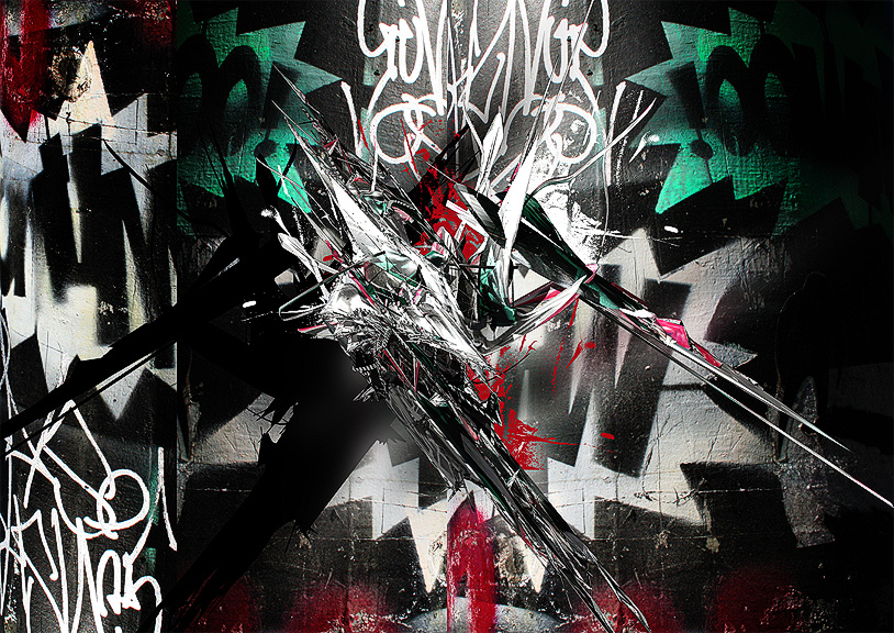 SPLASH by ekud