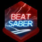 Beat Saber | Desktop Icon Rainmeter
