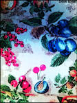 Texture Fruit