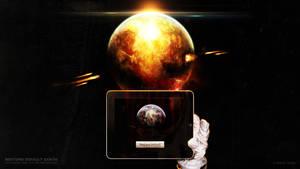 Restore Default Earth