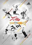 Revolve the Badminton World