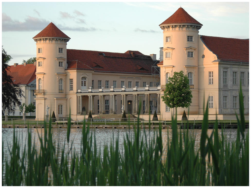 rheinsberg chat sites Find hotels in rheinsberg lake region, de book online, pay at the hotel good rates and no reservation costs read hotel reviews from real guests.