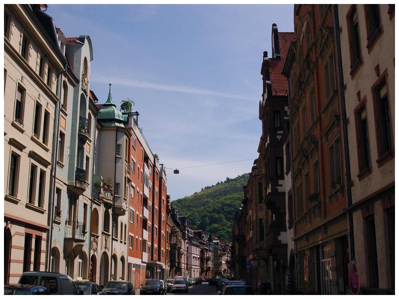 Heidelberg by Fox82